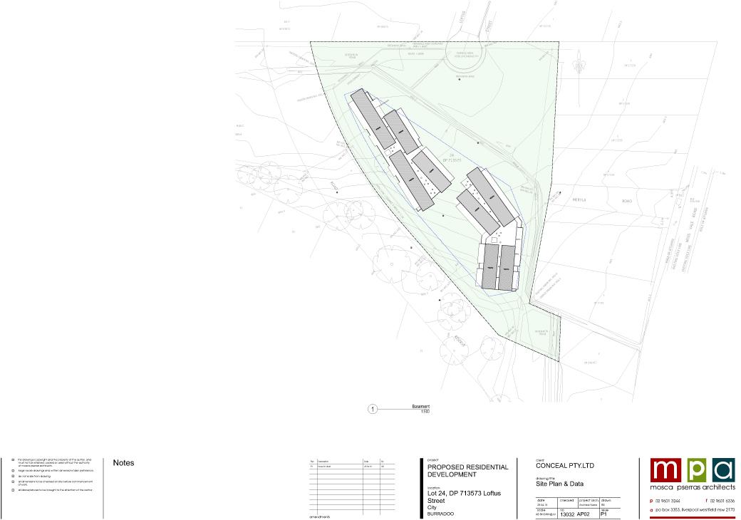 Borwal-Site-Plan-&-Data